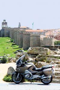Castilla Leon  Avila