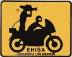 EHISA Escudería Los Hierros. Especialistas.