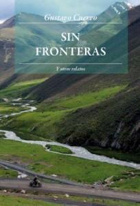 Cubierta libro Sin Fronteras y otros relatos.