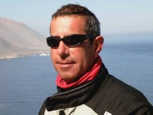 Jaime Nuñéz