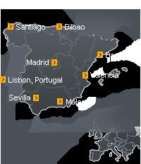 Mapa IMTBike