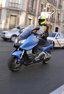 BMW-C-600