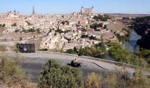 Toledo-