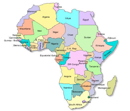 Rutas Africa En Moto Gustavo Cuervo