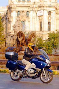 Madrid-Cibeles