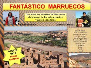 Marruecos 2013 Gustavo y Alicia  (1)
