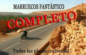 MARRUECOS-COMPLETO