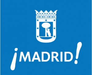 LOGO madrid ayto