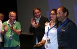 Fabian, Conchi , Oromi, X Encuentro GGVV 2014 Alba Tormes  (8)
