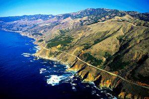 n1 California aerea