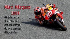 Marc-Marquez 100
