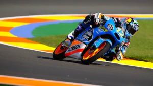 18 GP Valencia 6, 7 y 8 de noviembre de 2014. Moto3, M3, m3