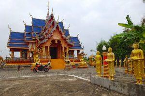 Tailandia moto