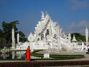 Chiang Rai Tailandia Gustavo Cuervo