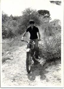 Morata de Tajuña. Madrid. 1974