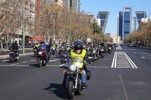 V conc. Solidaria Madrid