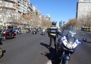 V Concentracion Solidaria Madrid 3