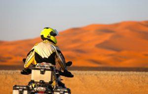 Trasera Sahara