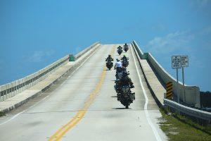 puente Cayos Florida