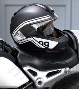 casco BMW 4