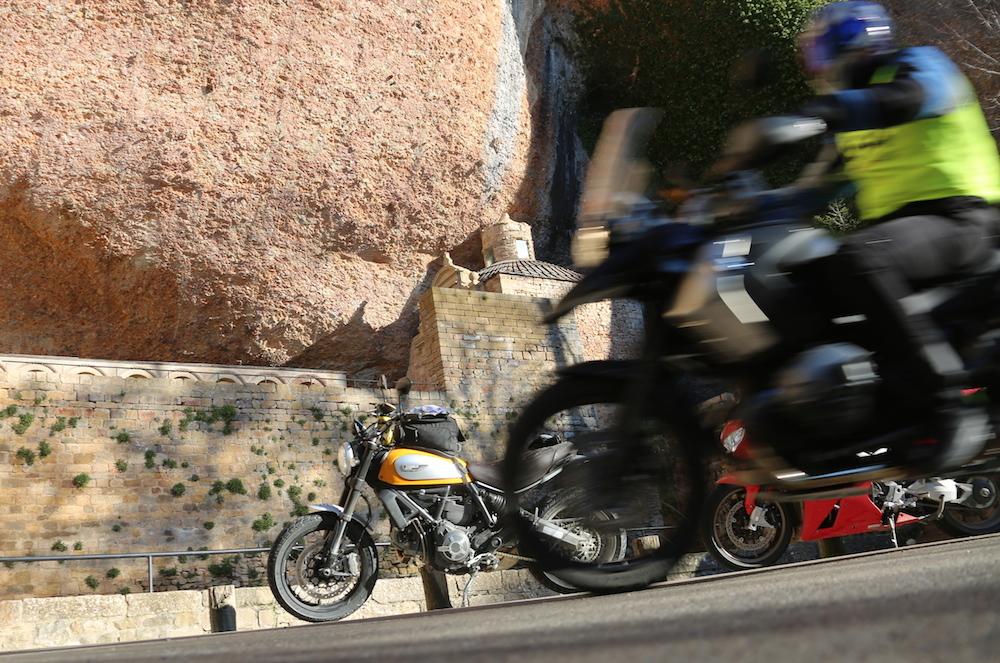 Ducati Scrambler 3