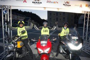 FIM RUTA DE LOS PENITENTES 2016, ORGANIZADA POR EL MOTOCLUB MONREPOS.