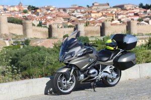 BMW R-1200 RT Avila