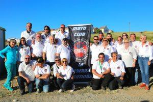 Moto Club la Leyenda continua