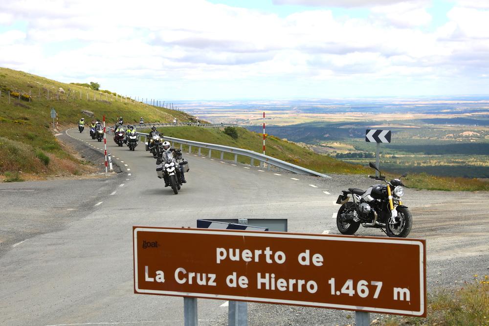 Puerto Cruz de Hierro