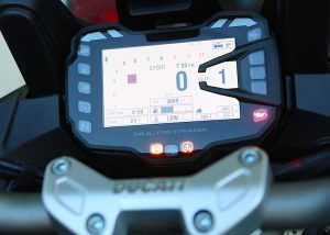 Ducati cuadro