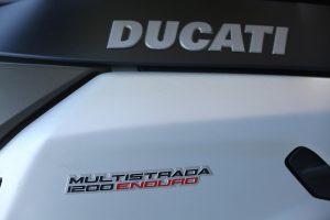 Ducati marca