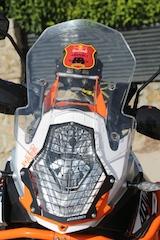 KTM FRONTAL