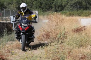 BMW R-1200 GS Josemi final