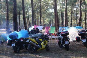 campamento pla leyenda