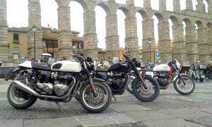 Segovia Triumph
