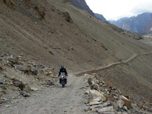 Karakorum highway 4