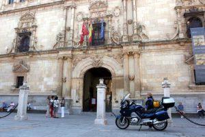 Alcala-Henares-Madrid-