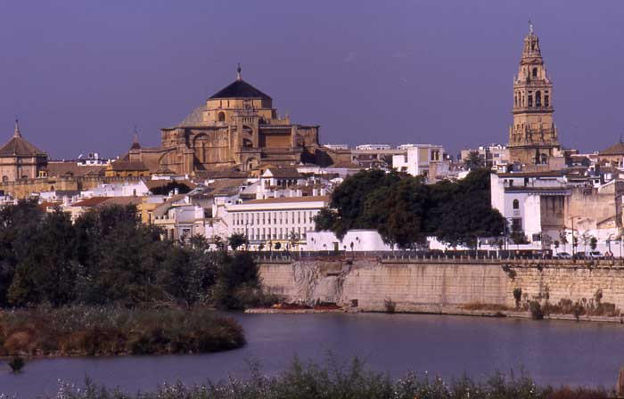 Cordoba-panoramic