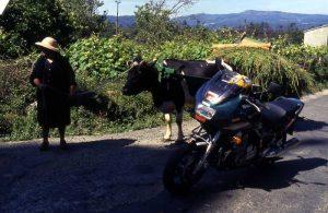 Lugo-Carro-moto