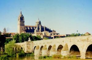 Salamanca-Catedral