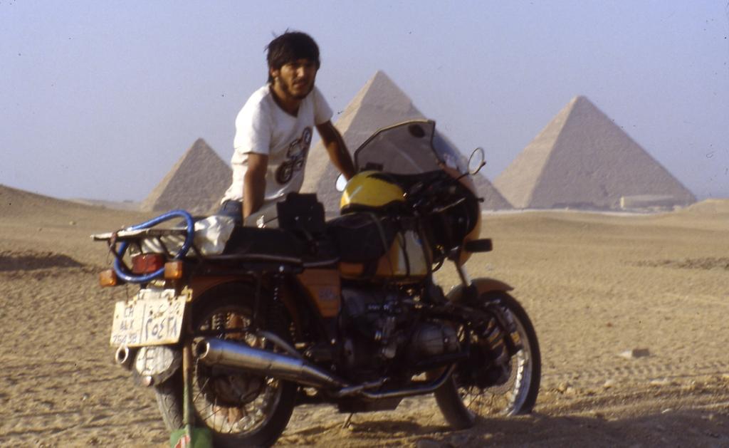 Egipto 1984