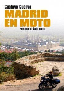 Libro Madrid en Moto
