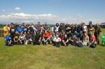 Encuentro Grandes viajeros.2008. Navalcán. Toledo.