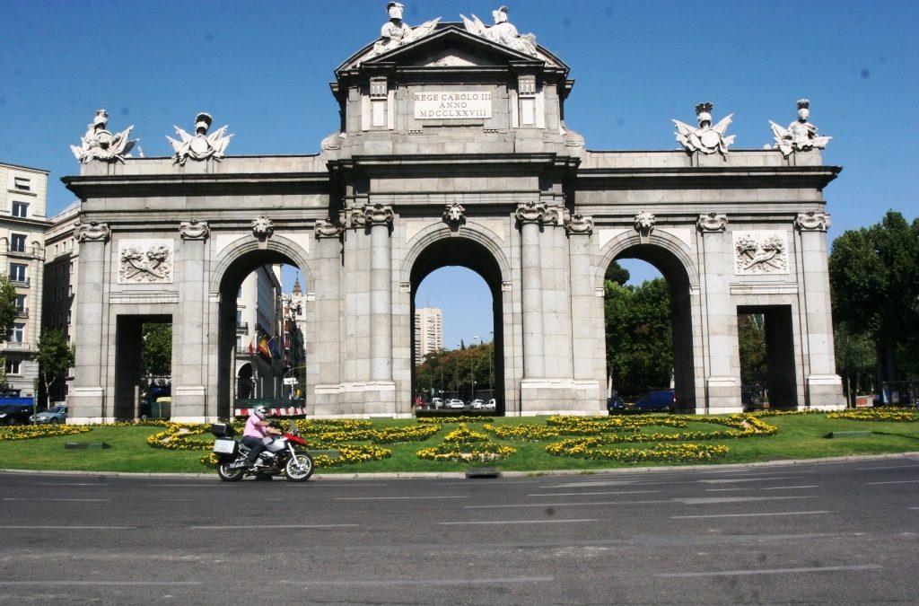 Las actividades y el mototurismo, protagonistas en VIVE LA MOTO, el Salón Internacional de la Moto de Madrid