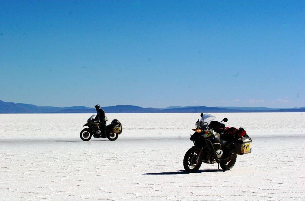 Imagenes de Bolivia y Chile