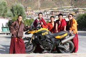 Travesía Tíbet