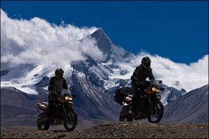 Tibet Sisha Pagma