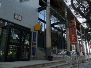 Navacerrada, sede Encuentro Grandes Viajeros