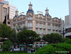 HOTELES VIII ENCUENTRO GRANDES VIAJEROS. ALBACETE