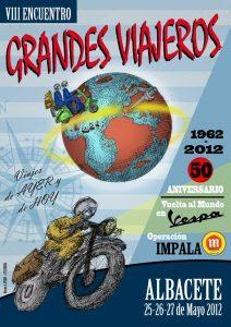 Grandes Viajeros: 100 primeros inscritos